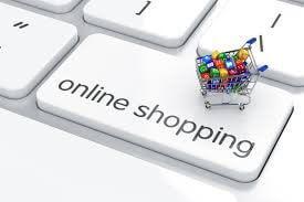 تصميم موقع للتجارة الالكترونية على الانترنت