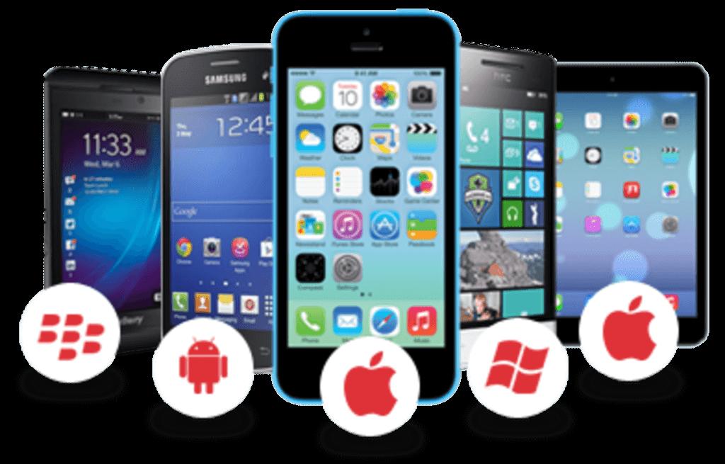 حول فكرتك الي حقيقة .. وصمم تطبيق شركتك الان! Mobile-app-development1-1024x655
