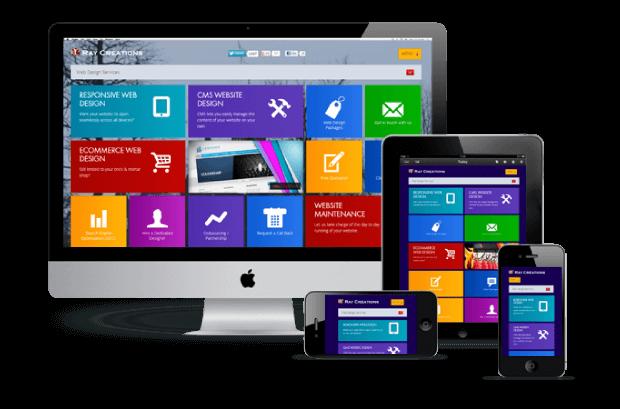 شركة تصميم مواقع الكترونية وخدمات برمجة الويب