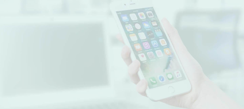 mobile application establishment service
