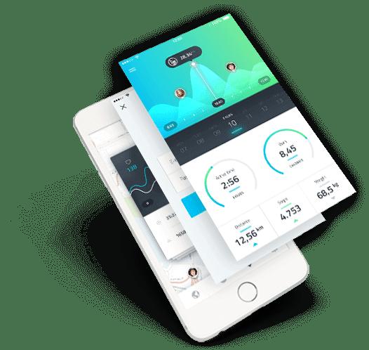 خدمة تصميم تطبيقات الجوال والهواتف الذكية لشركتك اندرويد و ios